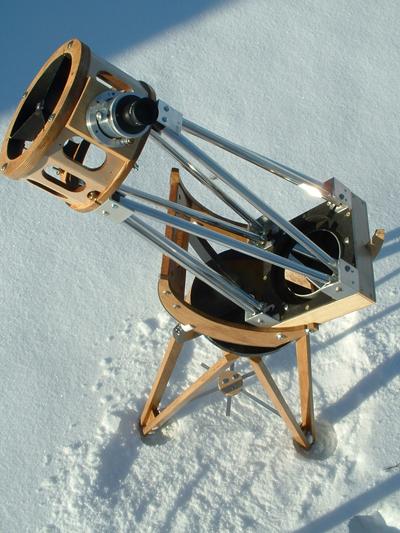 Sky-Watcher 12 Inch Dobsonian Telescope S11740 FREE SH S11740
